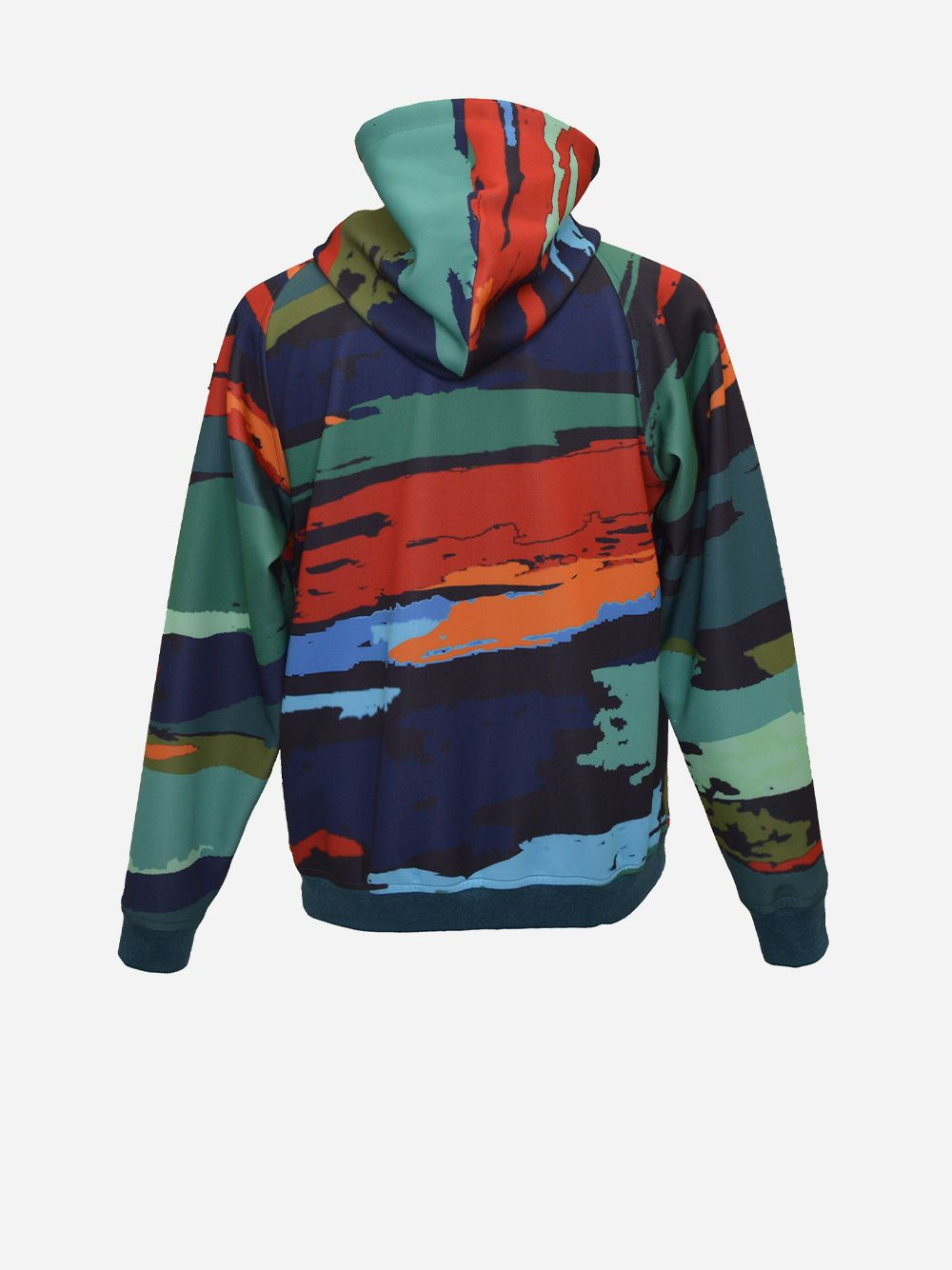 Sweatshirt Hood Maui