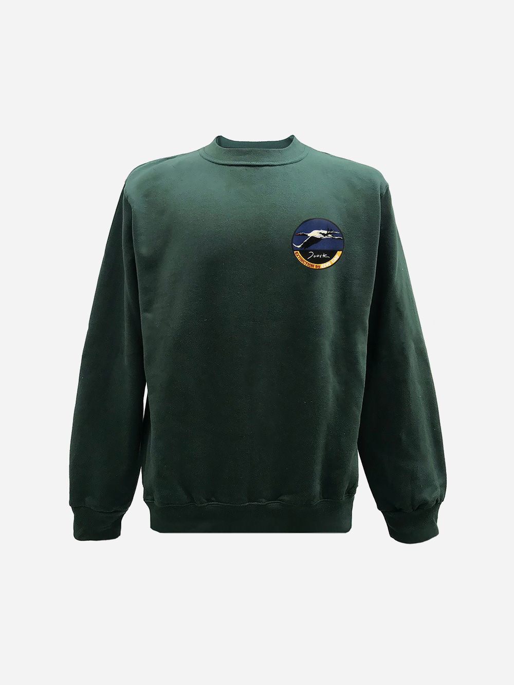 Sweatshirt Extinction Crane | Duarte