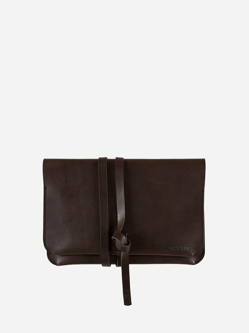 Alvados Dark Brown Tablet/Documents Casa   Ideal & Co
