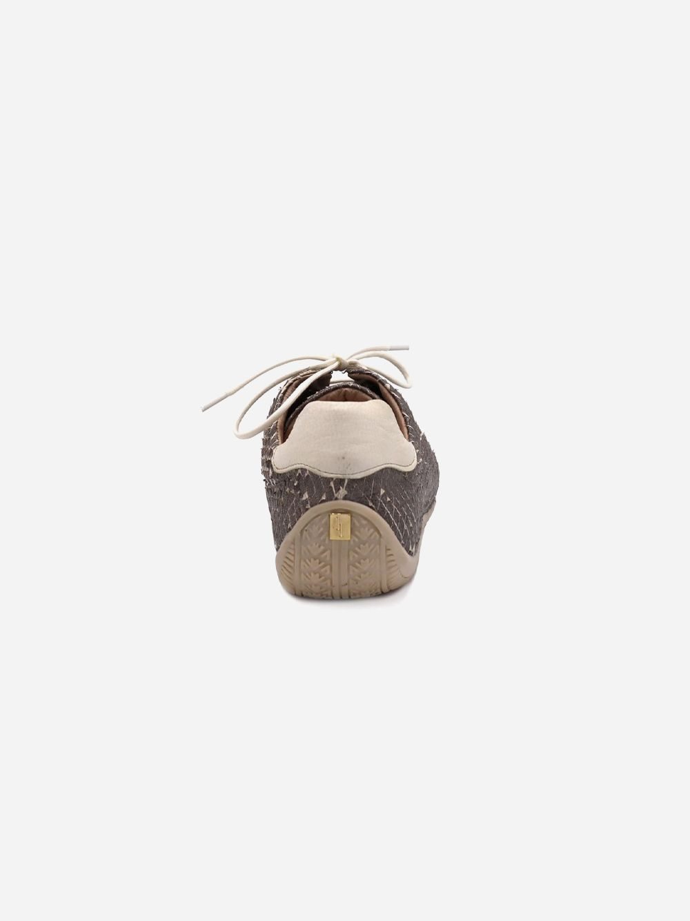 Sapatilhas Cinza | Pallas