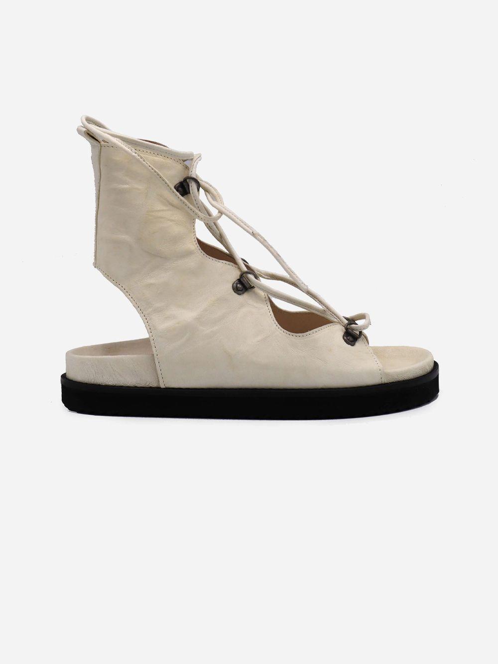 Sandálias Brancas | Pallas