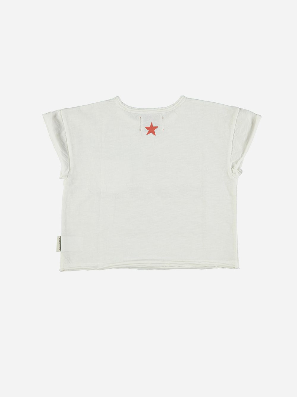 Baby T-shirt Offwhite