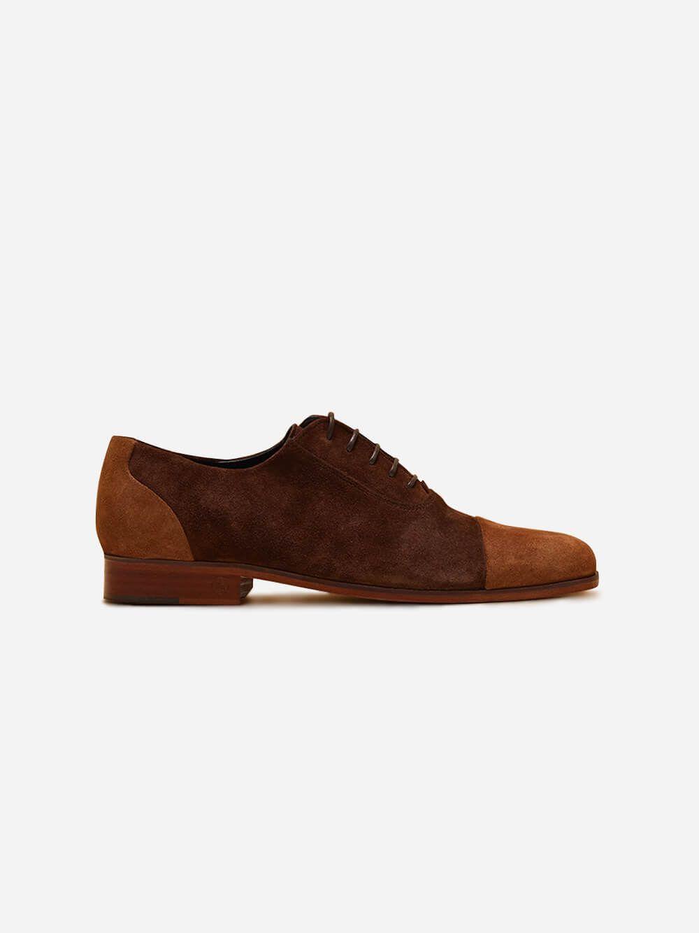 Multicolor Shoes Albus | Wolf & Son