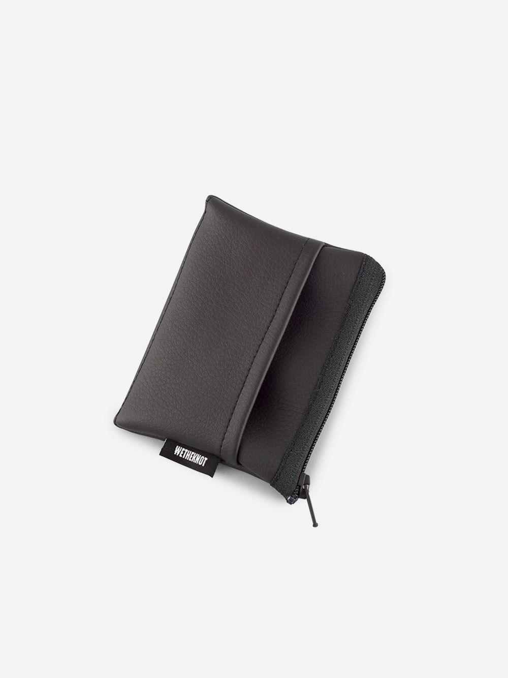 Porta Cartões Preto | Wetheknot