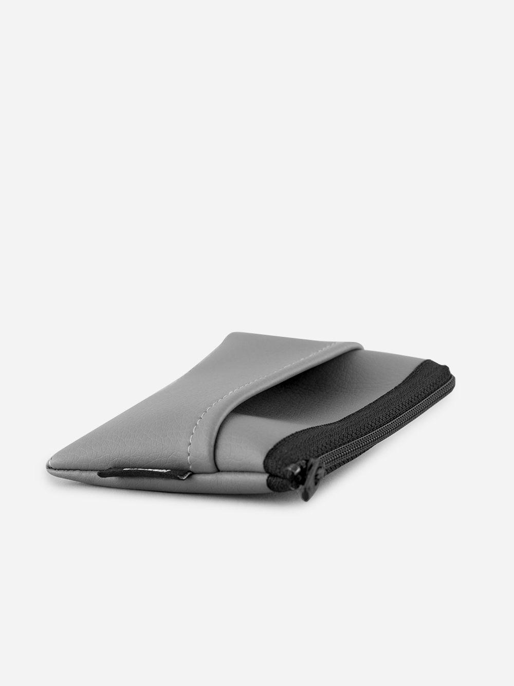 Porta Cartões Cinza | Wetheknot