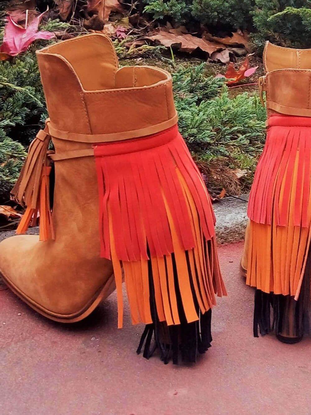 Brown Boots Lazarim | Entrudo