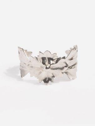 Silver Bracelet Bluzss | Joana Mota Capitão