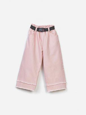 Culottes de Ganga Rosa   Andorine