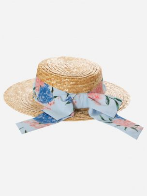 Chapéu Traditional Azul