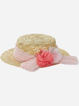 Chapéu Traditional Tule