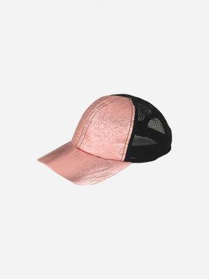 Metallic Cap | Andorine