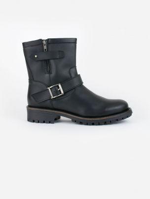 Black Boots Vivianne | Verney