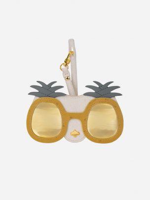 Caixa de Óculos Ananás | Any Di