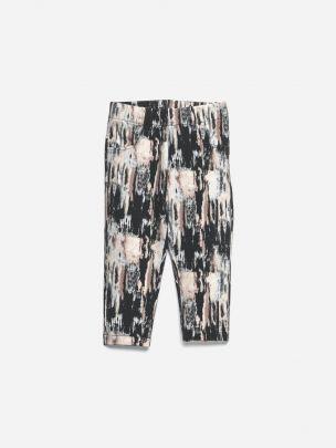 Aurora Print Leggings
