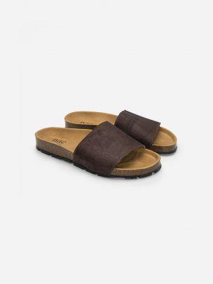 Sandálias Cork Bay Slip On