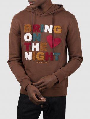 Hoodie Bring On The Night