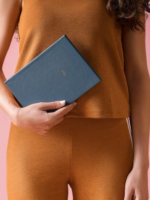 Notebook Caskata | Fine & Candy