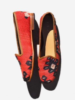 Loafer Padrão Dezoito | Itza