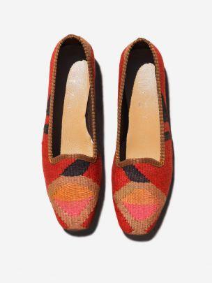 Loafer Padrão Dezasseis | Itza