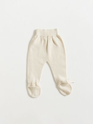 TROUSERS / ECRU | Grace Baby and Child
