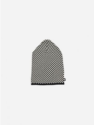 Gorro Tricotado Vichy | YAY