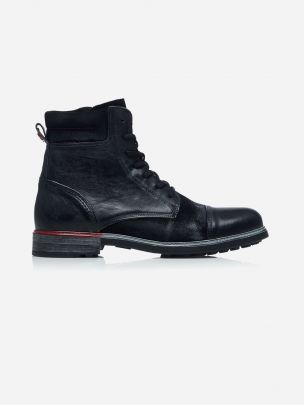 Iron 4 Black | Nobrand