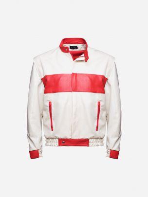 Pilot Linen Jacket | Duarte