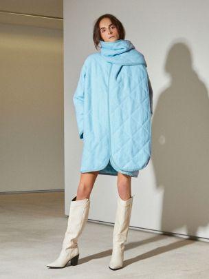 Kaia Padded Coat