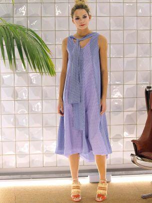 Vestido Ana | Katty Xiomara