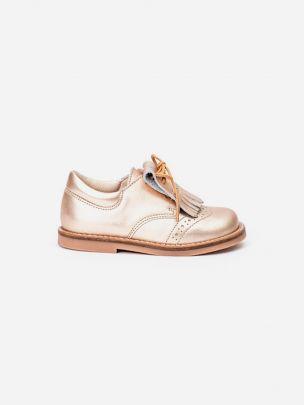 Golden Shoes Manuel 2 | Pikitri