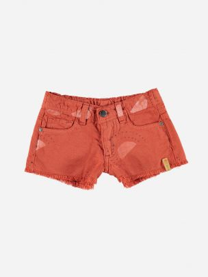 "Shorts Garnet ""Festival"""