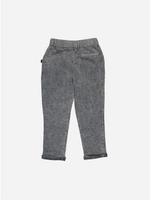 Calças Efeito Jeans | YAY