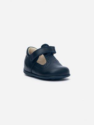 Sapatos Azul Marinho Rocco   Pikitri