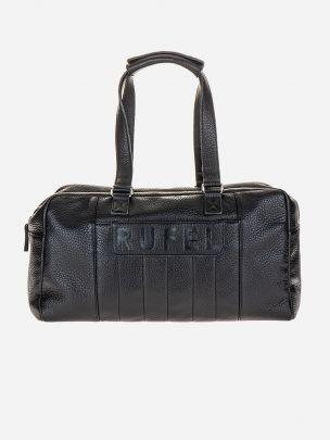 Black Sports Bag | Rufel