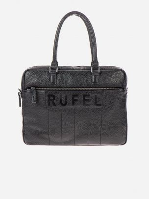 Black Briefcase | Rufel