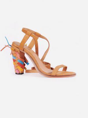 Sandálias Mazes | Entrudo