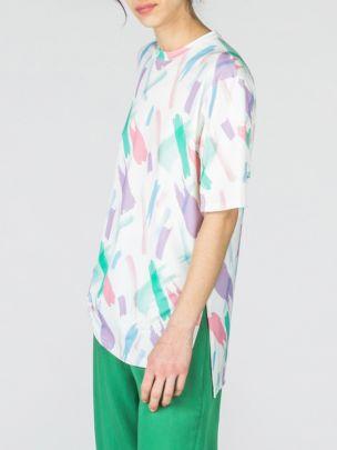 T-shirt Candy Cream | Hyena Tailor Made