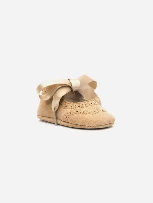 Sapatos Bege Sweet Zoe | Pikitri