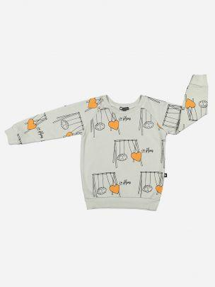 Camisola Estampado Baloiços | YAY