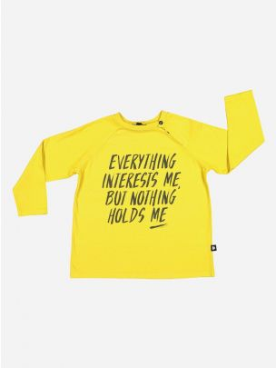Quote T-Shirt | YAY