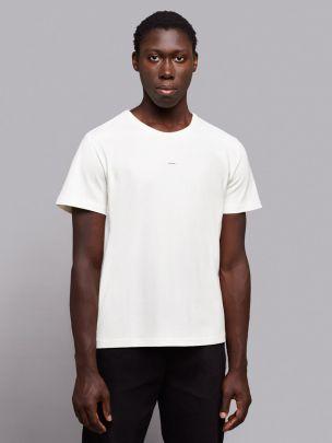T-shirt Everyday Branca | Wetheknot