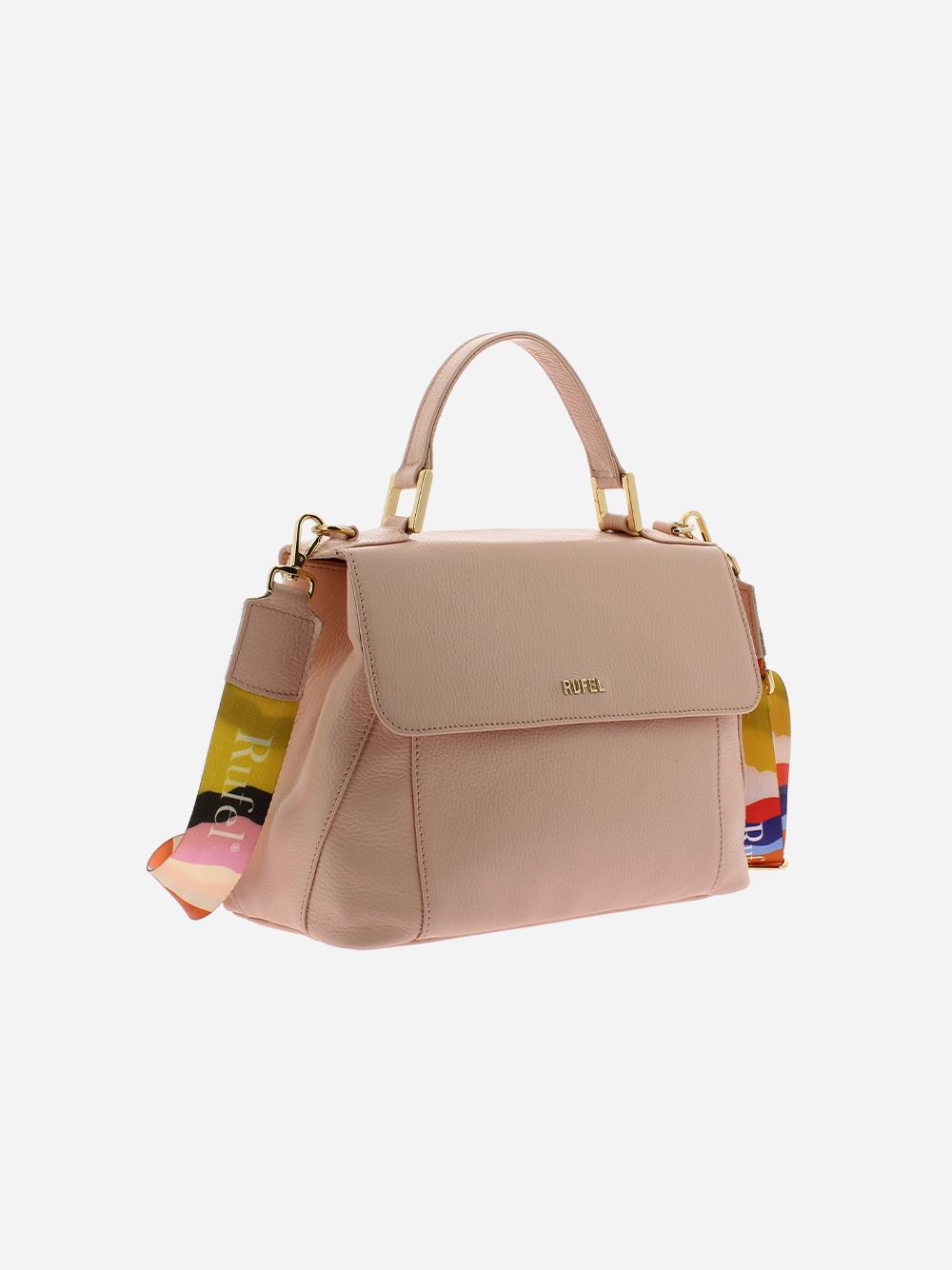Nude Handbag