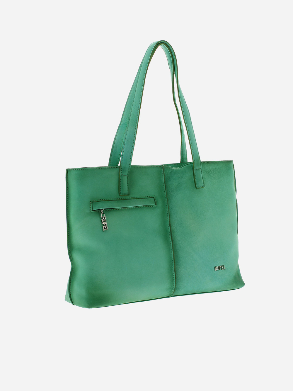 Green Vintage Shoulder Bag