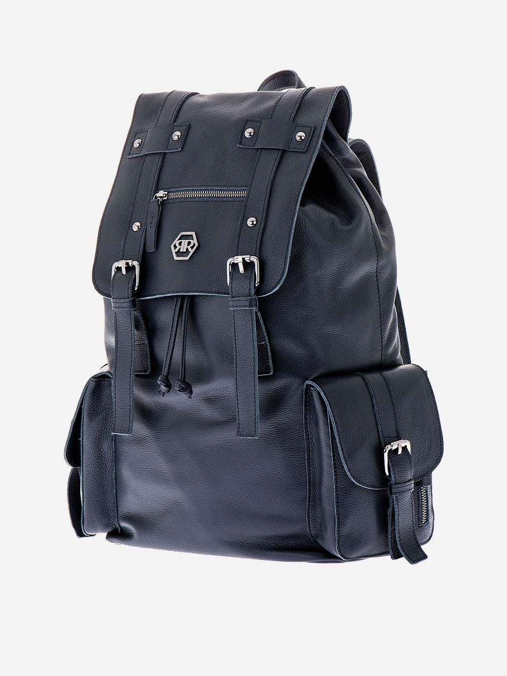 Navy Explore Backpack