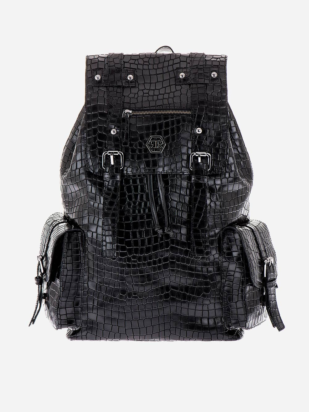 Black Explore Backpack
