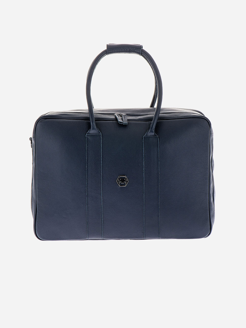 Blue Weekend Bag